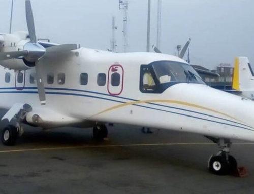 Αεροπορική τραγωδία στο Κονγκό: 19 νεκροί μετά από συντριβή αεροσκάφους