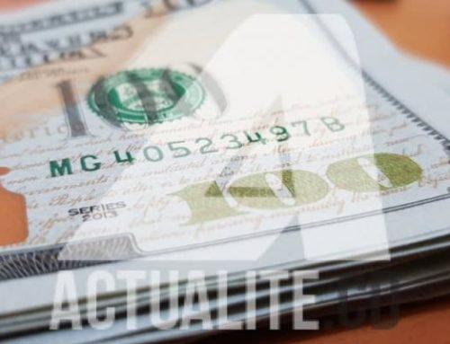 RDC : 12 millions USD levés sur le marché intérieur le mardi 16 juin avec les Bons du Trésor