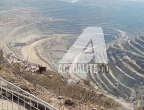 RDC : le gouvernement envisage le déconfinement des sites miniers face à la montée des revendications des travailleurs dans l'ex-Katanga