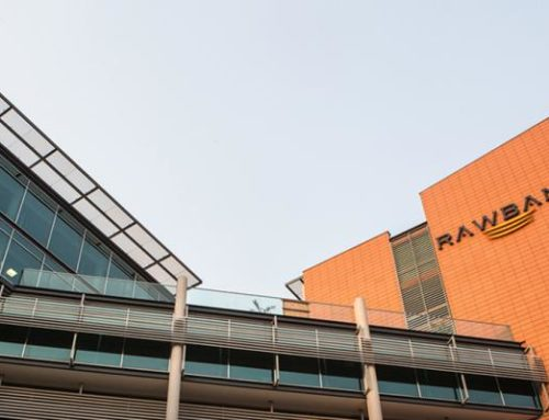 Un nouveau partenariat de 20 millions de dollars conclu entre Rawbank et la Trade Development Bank (TDB)