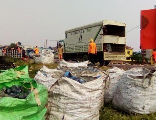 Kinshasa : 15 millions d'euros de la France pour le projet d'assainissement des communes de Limete et Masina