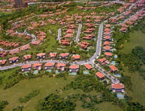Η Pespa Africa Houses Ltd. υλοποίησε project κατοικιών για την Αμερικανική Αποστολή στο Καμερούν