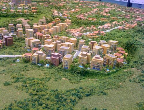 Η Pespa Africa Houses Ltd. ανέλαβε project 800 κατοικιών στη Τανζανία
